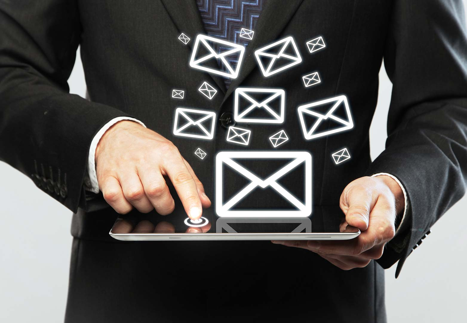 5 Chien dich Email Marketing duoc thuc hien dung cach